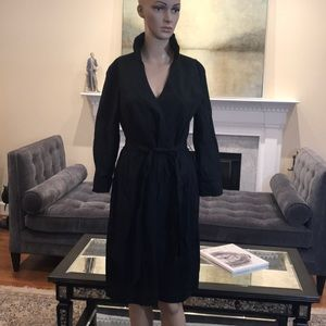 Ann Taylor black dress